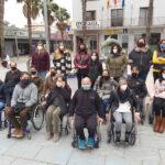 Curso accesibilidad Platja D'Aro 4